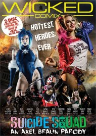 Suicide Squad: An Axel Braun Parody Movie