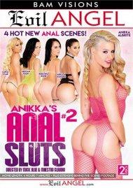 Anikkas Anal Sluts #2 Porn Movie