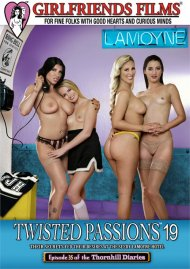 Twisted Passions Part 19 Porn Movie