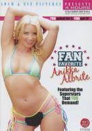 Fan Favorite: Anikka Albrite Porn Video
