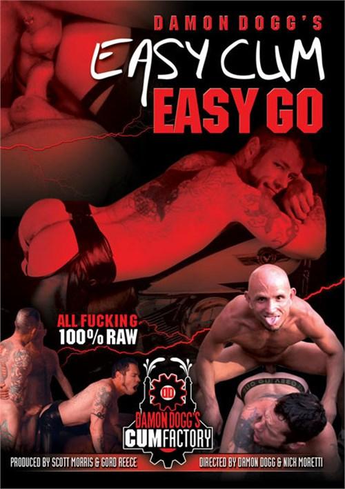 Easy Cum Easy 56