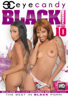 Black Fuckers Vol. 10 Porn Movie