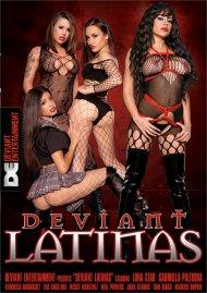 Deviant Latinas Movie