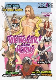 Viking Girls Gone Horny porn video from Desire Films.