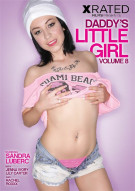 Daddys Little Girl Vol. 8 Porn Movie