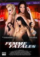 Femme Fatales Porn Video