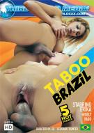 Taboo Brazil Porn Movie