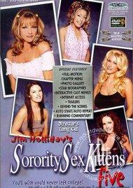Sorority Sex Kittens 5 Porn Movie