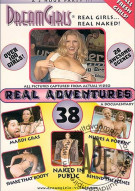 Dream Girls: Real Adventures 38 Porn Video