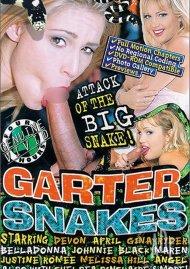 Garter Snakes Porn Movie