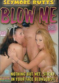 Seymore Butts Blow Me Porn Movie