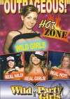 Hot Zone Boxcover