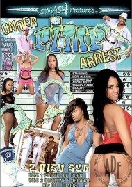 Under Pimp Arrest Porn Movie