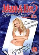 Signature Series Vol. 12: Carmen Luvana Porn Video
