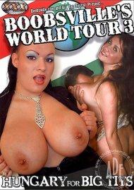 Boobsvilles World Tour 3 Porn Movie