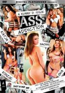 Ass Addiction Porn Video