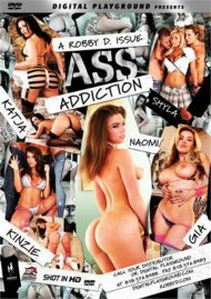 Ass Addiction Movie