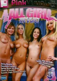 All Girl Revue! Vol. 3 Porn Movie