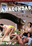 Anacondas & Lil Mamas #3 Porn Video