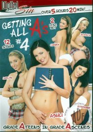 Getting All As #4 Porn Movie