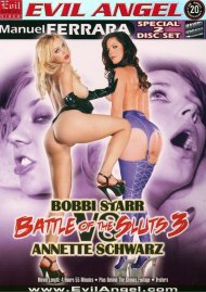 Bobbi Starr/Annette Schwarz: Battle of the Sluts 3 Porn Movie