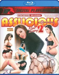 Asslicious 2 Blu-ray Movie