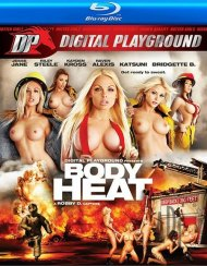 Body Heat Blu-ray Porn Movie