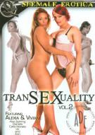 TranSEXuality Vol. 2 Porn Movie