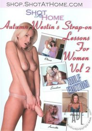 Autumn Westins Strap-on Lessons For Women Vol. 2 Porn Movie