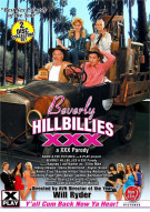 Beverly Hillbillies XXX: A XXX Parody Porn Video