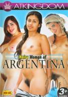 ATK Hairy Women of Argentina Porn Movie