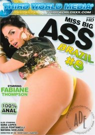 Miss Big Ass Brazil 8 Porn Movie
