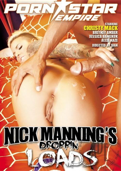 Nick Mannings Droppin Loads