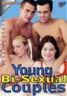 Young Bi-Sexual Couples Porn Movie