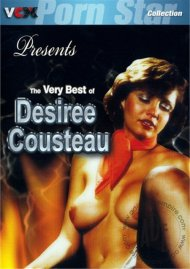 Very Best Of Desiree Cousteau, The Movie