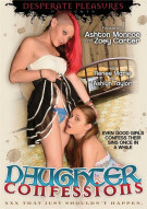 Daughter Confessions Porn Movie