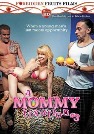 Mommy Fixation #3, A Porn Movie