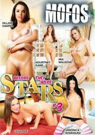 Before They Were Stars #3 Porn Movie