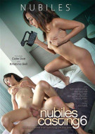 Nubiles-Casting Vol. 6 Porn Movie