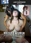 Mature Women Vol. 8 Boxcover