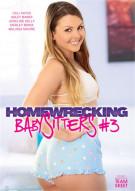 Homewrecking Babysitters 3 Porn Movie