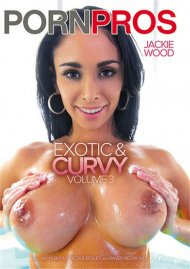 Exotic & Curvy 3 Porn Video