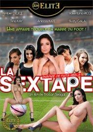 La Sextape Porn Video