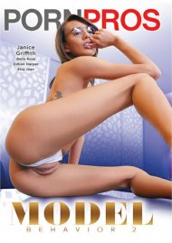 Model Behavior 2 DVD porn movie from Porn Pros.
