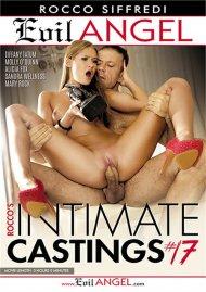 Roccos Intimate Castings #17 Movie