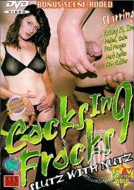 Cocks In Frocks 9 Porn Movie
