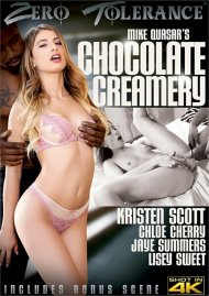 Chocolate Creamery Movie