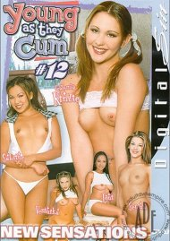 Young As They Cum 12 Porn Movie