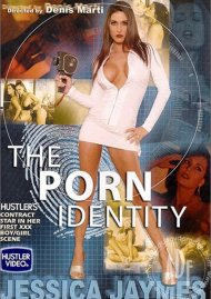 Porn Identity, The Porn Movie