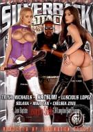 Silverback Attack Vol. 1 Porn Video